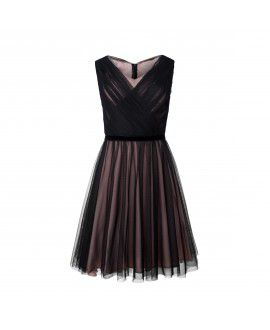 Belerina dress
