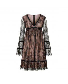 Amorina dress