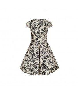 Sukienka Ortensja