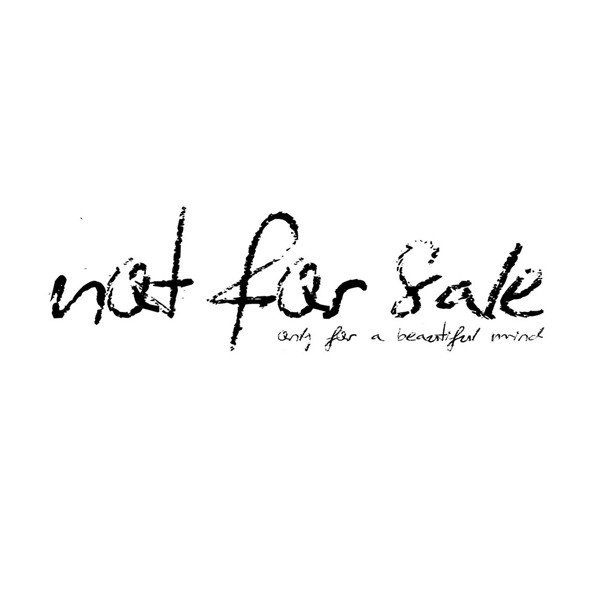 Not-For-Sale